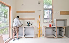 House Kitchen Furniture Case Study House Dynamic Space Kitchen Build Blog
