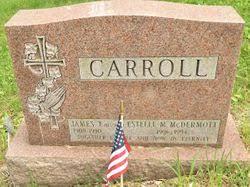 Estelle McDermott Carroll (1906-1994) - Find A Grave Memorial