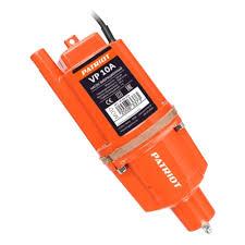<b>Насос вибрационный PATRIOT</b> VP10A — купить в интернет ...