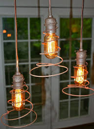 upcycled lighting ideas. Spring-in-to-light Upcycled Lighting Ideas T