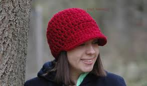 Crochet Newsboy Hat Pattern Amazing Easy Crochet Newsboy Hat Pattern Free