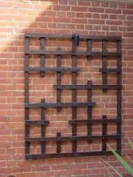 Small Picture 13 best Trellises images on Pinterest Garden trellis Trellis
