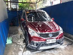 pathetic state of philippine car wash