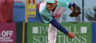 Whitaker Bank Ballpark Seating Chart Concert Pro Baseball Las Leyendas Fall To Gallos De Delmarva 3 0