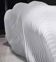 The Reception Desk 4 Sculptural Reception Desk For Cypriot Furniture Brand .