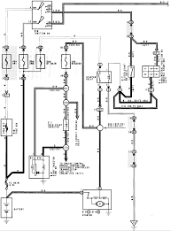 Wiring diagram 1996 toyota camry le wiring diagram