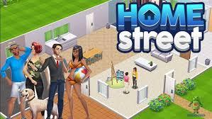 download home street apk v0 10 4 mod coins gems for android