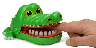 Znalezione obrazy dla zapytania: krokodyl węgierski