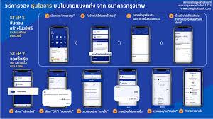 วิธีจองหุ้น OR ช่องทางออนไลน์ และช่องทางสาขา 3 ธนาคาร กสิกรไทย-กรุงเทพ-กรุงไทย