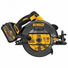 dewalt 60v chainsaw. dewalt flexvolt™ 60v max* 7-1/4\u2033 circular saw w/brake kit dewalt 60v chainsaw