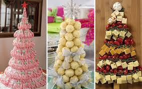 Traditional christmas dinner menu italian christmas dinner nontraditional christmas dinner christmas food ideas for dinner meals italian dinner a very non traditional christmas dinner wednesday, december 24, 2014 guys, i have been refreshing myself a. 1 40 Creative And Inspiring Ideas For A Diy Non Traditional Christmas Tree Project Homesthetics 6 Homesthetics Inspiring Ideas For Your Home