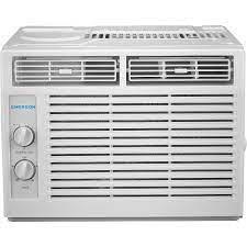 emerson 5000 btu window air conditioner