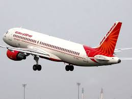 Air India Launches Bidding System For Upgrade To Business