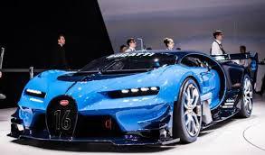 Самая быстрая машина в мире Интересные факты Какая машина самая быстрая в мире
