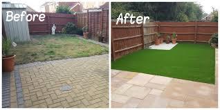 10 garden transformations using