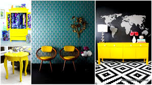 paint your world bright with yellow furniture ideas bright painted furniture