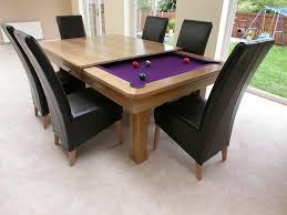 modern pool table dining table. Brilliant Table Pool Table Dining Combo Type With Modern L