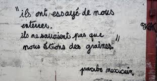 Quand Le Street Art Rend Hommage Aux Victimes Des Attentats De Paris
