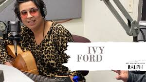 Ivy Ford love in this world - YouTube