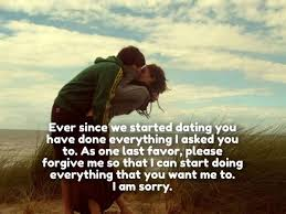 Im Sorry Quotes Best I'm Sorry Love Quotes for Her Him Apology Quotes Pics