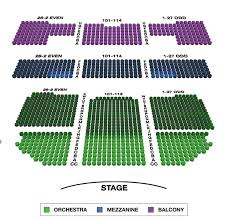 Hamilton Broadway Seating Chart Richard Rodgers Theater Seating Chart Thelifeisdream