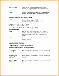 Harvard Format Resume Awesome Cover Letter Examples Harvard