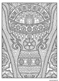Coloriage Adulte Zen Anti Stress A Imprimer 11 Dessin
