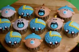 Cupcakes Ideas For Baby Shower Omega Centerorg Ideas For Baby