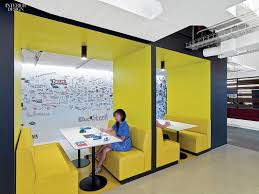 the creative office. The Creative Class: 4 Manhattan Tech And Media Offices Office E
