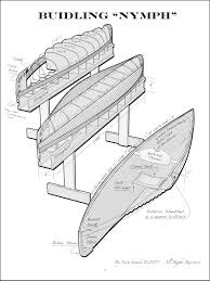 Bedard Yacht Design Sit On Top Kayak Building Plans My Boat Plans Download Free