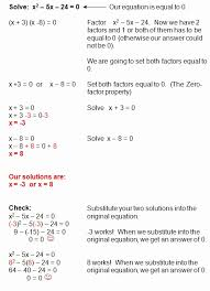 solving equations by factoring worksheet best of solving quadratic equations by factoring worksheet answers algebra 2