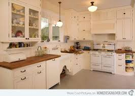 Retro Kitchen Design Pictures New 48s Home Kitchens Wonderful Interior Design For Home