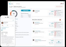 Enterprise Applicant Tracking System