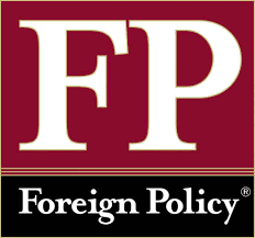 an essay on the foreign policy of foreignpolicy is turning upside down presheva joneuml