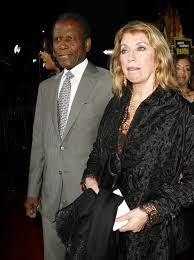 Mildred joanne smith, who portrayed sidney poitier's wife in his film debut, the 1950 drama no twixnmix: Sidney Poitier Has Been Married For 44 Years And Has 2 Kids Meet His Wife Joanna Shimkus