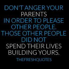 Best Quotes For Parents