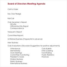 board of directors minutes of meeting template 26 images of board of directors meeting template tonibest com