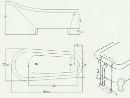 small corner bathtub sizes large image for dimensions bathroom