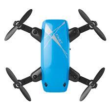 <b>S9</b> Micro Foldable <b>RC Quadcopter</b> RTF 2.4GHz <b>4CH</b> 6-axis Gyro ...