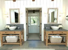 Beach Style Bathroom Best Ocean Themed Bathrooms Thegioidat