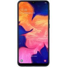 Купить <b>Смартфон Samsung Galaxy A10</b> (2019) 32Gb Black (SM ...