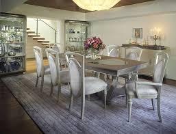 Overture Dining Room Room Set On Michael Amini Dining Room