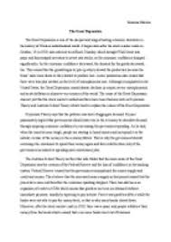 writing an expository essay introduction expository essay writing an introduction