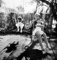 todd fisher children. Fine Fisher Debbie Reynolds With Her Children Carrie Fisher And Todd Fisher At Home  1960 With Children O