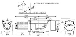 12v electric winch wiring diagram wiring diagrams and schematics 12 volt dc electric motor wiring diagram winch