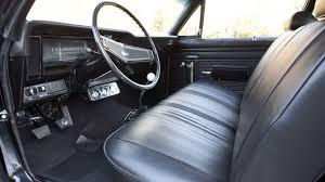 1969 Chevrolet Nova SS   S126   Harrisburg 2015
