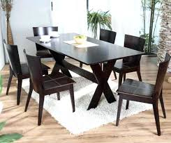 dark wood dining table best dark wood dining room set black wooden dining table set black