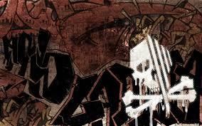 Skull Wallpaper For Bedroom Ritacosta Almadepoesia Wallpaper Graffiti 03