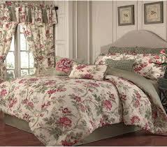 waverly comforters toile comforter sets processcodi com in plan 13