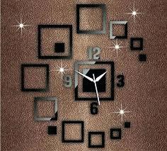 wall clocks modern large modern wall clock modern wall clocks modern wall clock acrylic abstract sticker wall clocks